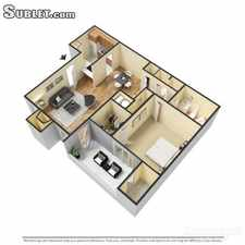 Rental info for $928 1 bedroom Apartment in Fulton County Roswell in the Roswell area