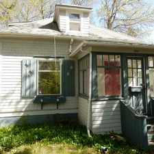 Rental info for Varsity View - 2 Bedroom East Side House - Great Character Home! in the Varsity View area
