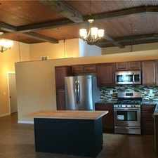 Rental info for The Loft Apartment A Is Finally Available Again!