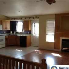 Rental info for Santaquin Twin Home Available May 1
