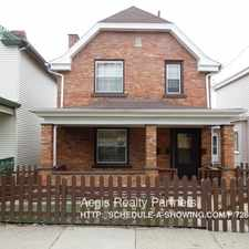 Rental info for 1928 Westmont Ave in the Carrick area