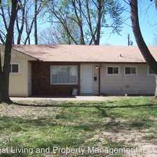 Rental info for 7404 E 109th St in the Ruskin Heights area