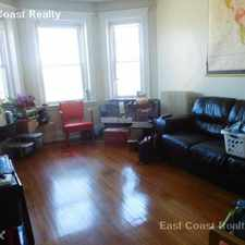 Rental info for East Coast Realty in the Brookline area