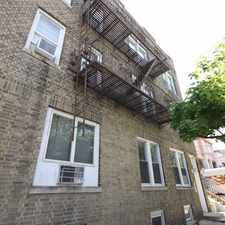 Rental info for Must see! Neighborly 2bed/1ba apartment in the Bayonne area