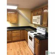 Rental info for Must see! Large and spacious! Tons of upgrades! New paint! Sec 8 OK!
