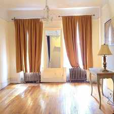 Rental info for 57 West 105th Street #2F in the New York area