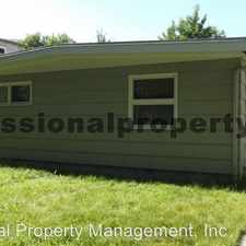 Rental info for 425 S. 5th St E. 1-4 in the Heart of Missoula area