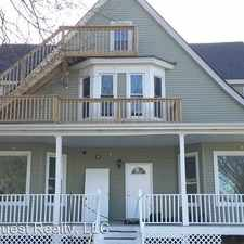 Rental info for 1927 60th St. in the 53143 area