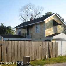 Rental info for 3021 49th St.