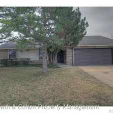 Rental info for 1117 W Charleston St in the Bixby area