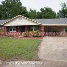 Rental info for 3710 Battlefield Cv. in the Springhill Community Civic Club area