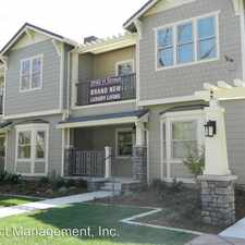 Rental info for 3940 H Street - 208 in the East Sacramento area