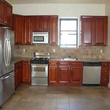 Rental info for 61 West 106th Street #7O in the New York area