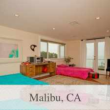 Rental info for Fully Renovated Three Bedroom, Three And 1/2 Bath.
