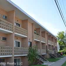 Rental info for 7617 Rising Sun Ave. Apt. A5