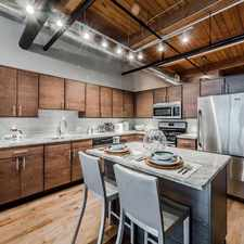Rental info for The Lofts At River East