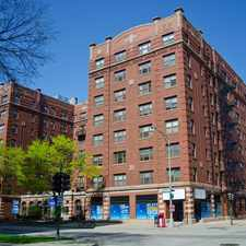 Rental info for Madison Park Apartments