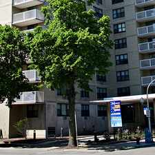 Rental info for Oglesby Towers Apartments