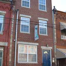 Rental info for 2335 North Carlisle Street