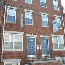 Rental info for 2331 North Carlisle Street in the North Philadelphia West area