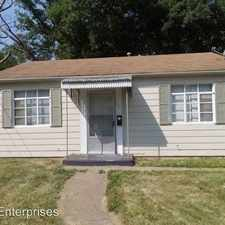 Rental info for 1027 38th Street