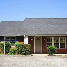 Rental info for 2450 Town Creek Rd West F11