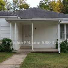 Rental info for 2br/1ba house in with hardwood floors, for rent in Central Little Rock in the Oak Forest area