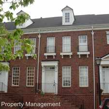 Rental info for 622 Old Meeting Way