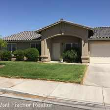 Rental info for 7856 E 42nd Place in the Fortuna Foothills area