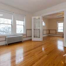 Rental info for 70 Union St in the Boston area