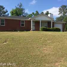 Rental info for 2840 Brentway Drive