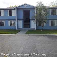 Rental info for 333 NW 17th St. #1
