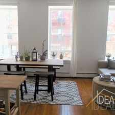 Rental info for 498 Henry Street #2 in the Cobble Hill area