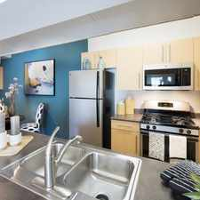 Rental info for The Ashborough Apartments