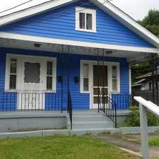 Rental info for 2470 Wisteria Street in the Gentilly Terrace area