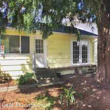 Rental info for 7559 19th Ave SW