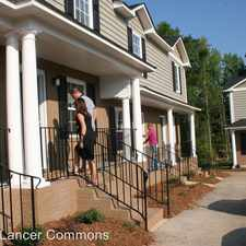Rental info for 459 D Hubbard Dr