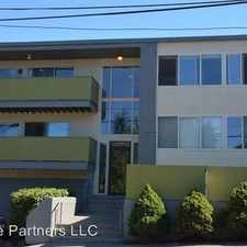 Rental info for 4700 35th Ave S - 105 in the Columbia City area