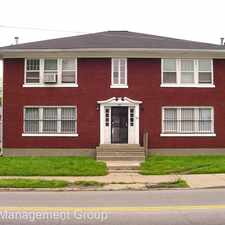 Rental info for 451 S. 34th St in the Shawnee area