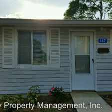 Rental info for 10301 US Highway 27 #12A