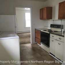 Rental info for 510 S. Michigan Ave. - #2