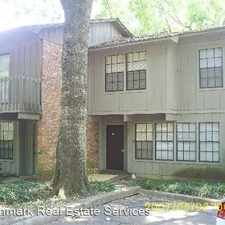 Rental info for 2273 Shady Timbers Cir Apt. C in the Tallahassee area