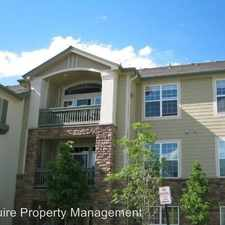 Rental info for 1574 Olympia Circle #307