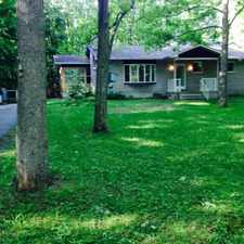 Rental info for Amazing property with 4 bedrooms -Rockland