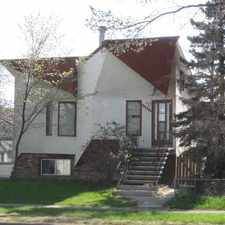 Rental info for Affordable Edmonton bachelor suite available! Free utilities! in the Spruce Avenue area