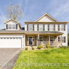 Rental info for 37752 SUTTON DR