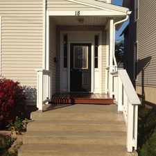 Rental info for 18 Tracy St Apt UP in the East Avenue area