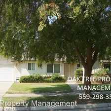 Rental info for 4467 N. Van Dyke Ave. in the Fresno area