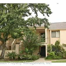 Rental info for 4414 Lake Orlando Pkwy, #5-4 in the Rosemont area