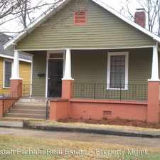 Rental info for 443 Second Avenue